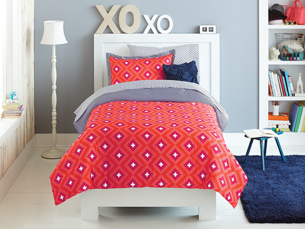 Xhilaration Bedding at Target