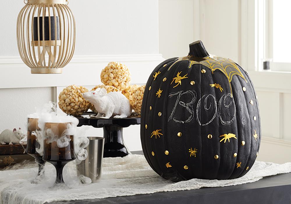Decorate Your Pumpkin Kits at Target