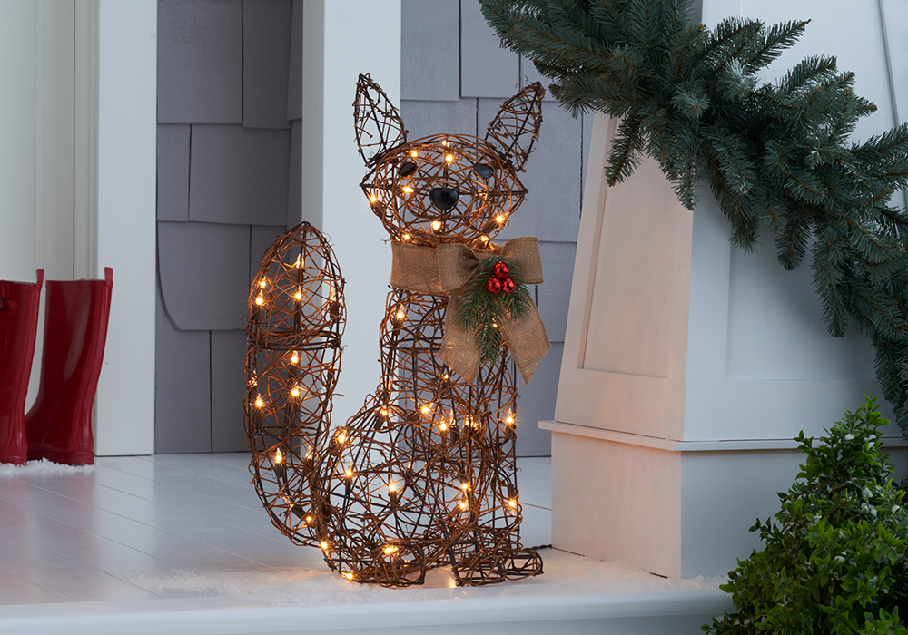Outdoor Lights at Target