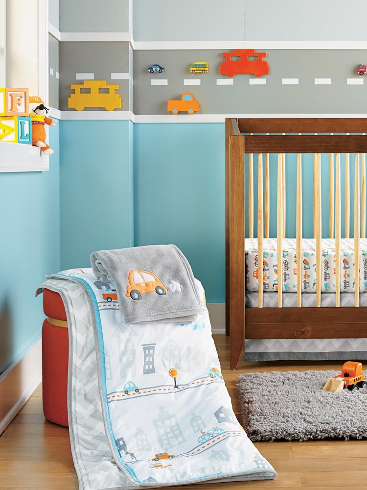 Crib Bedding at Target