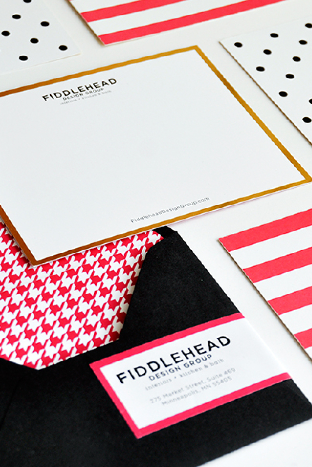 Fiddlehead Design Group