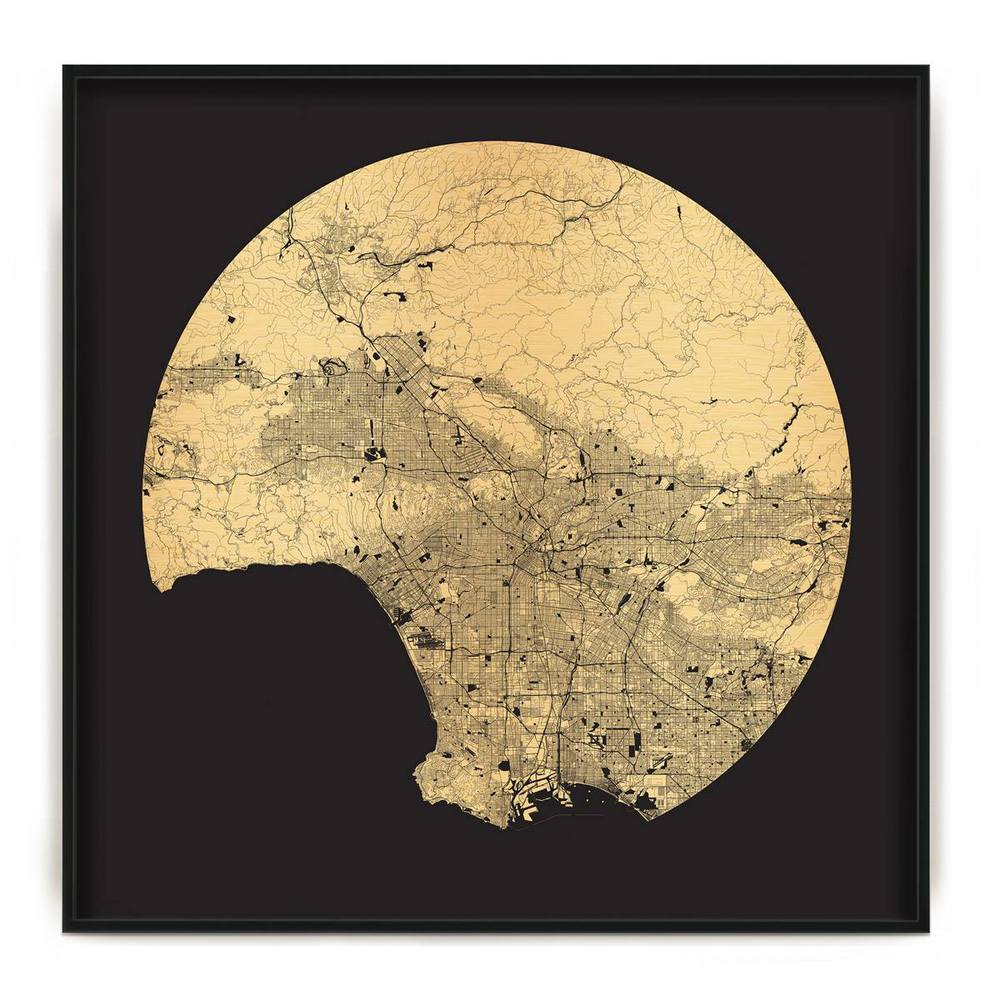 Ewan Eason_Mappa Mundi LA - Black Frame.jpg
