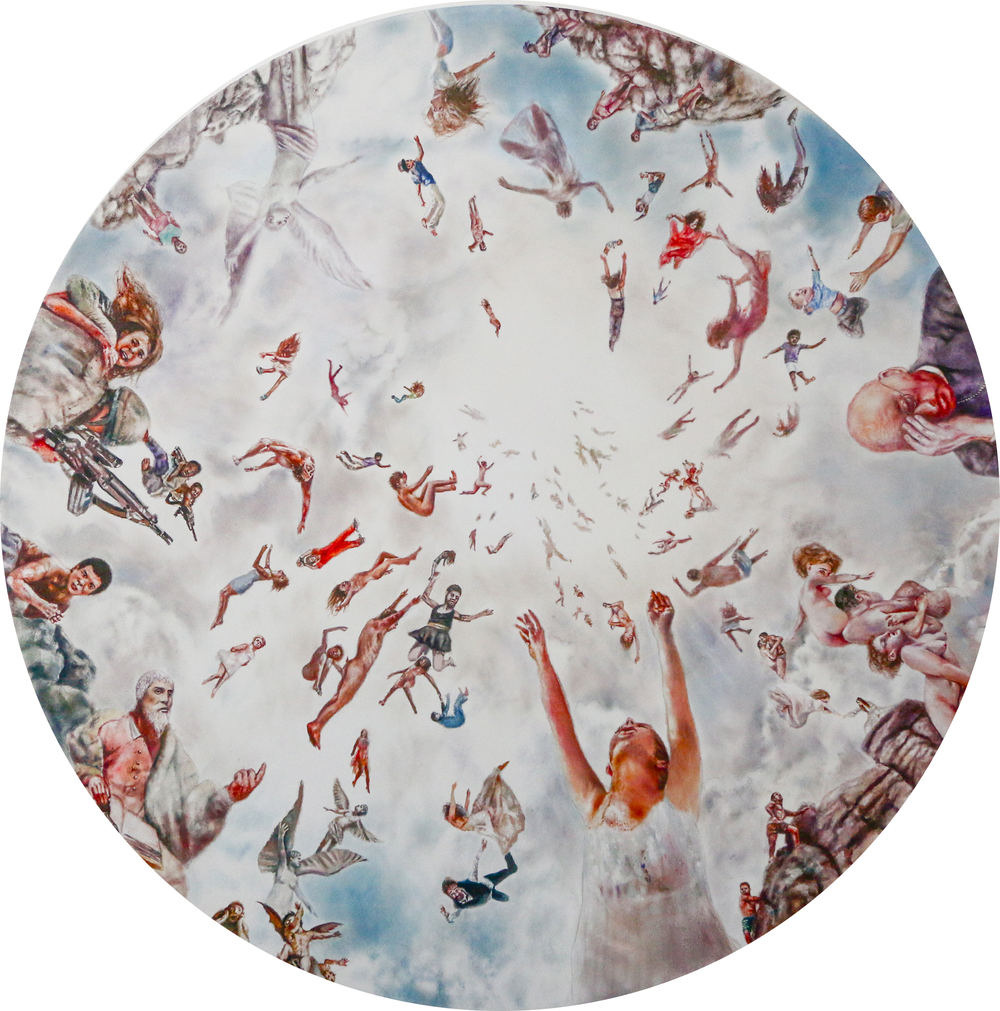 Rapture Giclée Print - from $144.00
