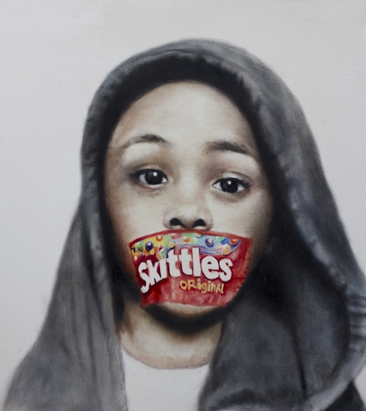 Skittles 2014 Sweden, private collector