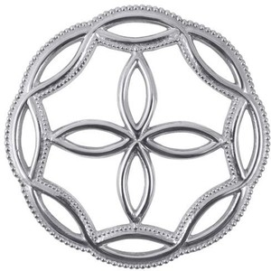20687 - Filigree Trivet (2) - $47/each