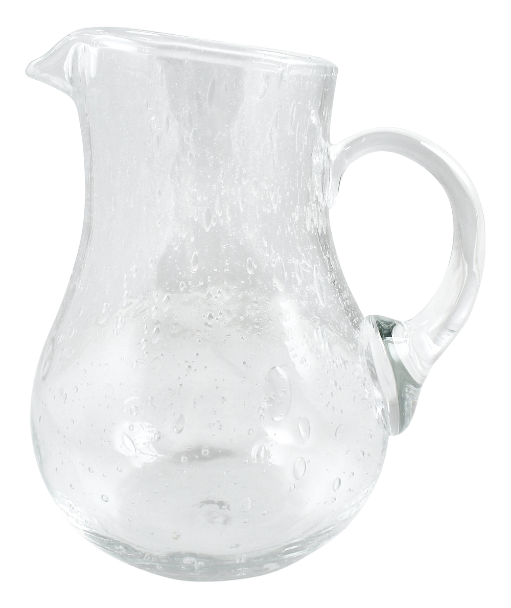 20699 - Small Glass Bellini Pitcher - $94