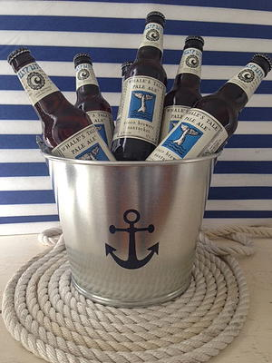 24868 - Anchor Ice Bucket - $28
