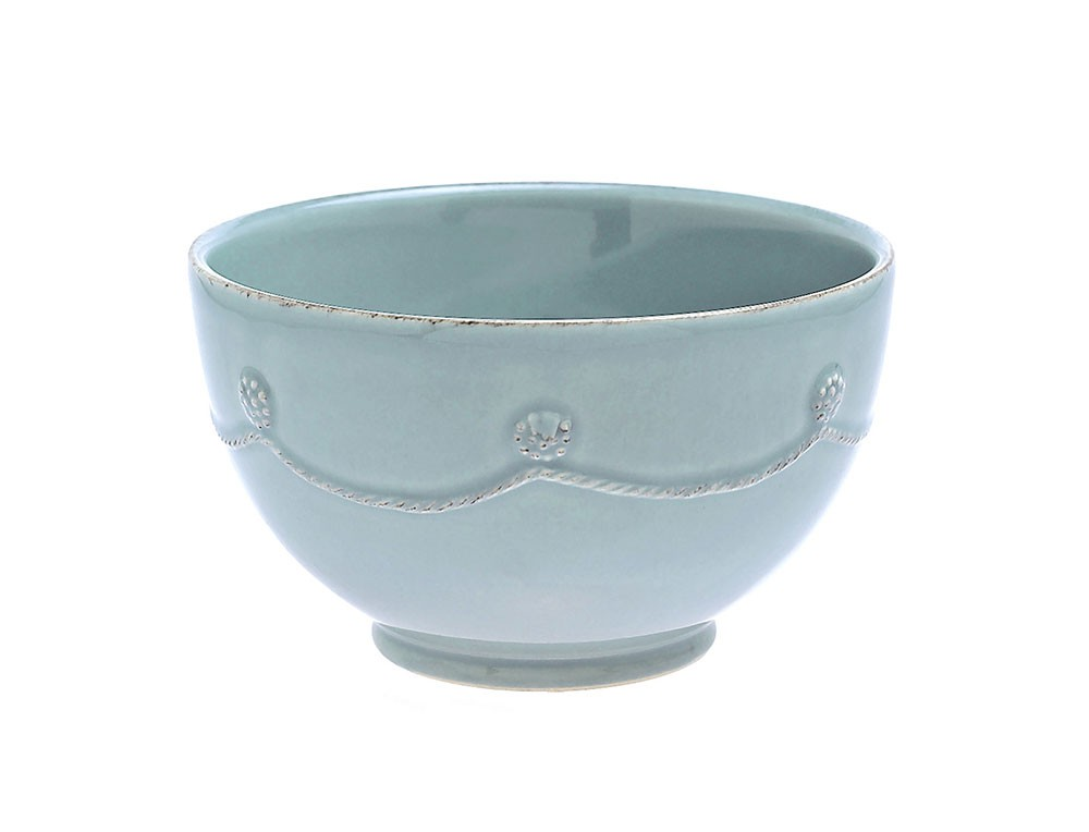 16953 - Ice Blue Cereal Bowl(12) - $34/each