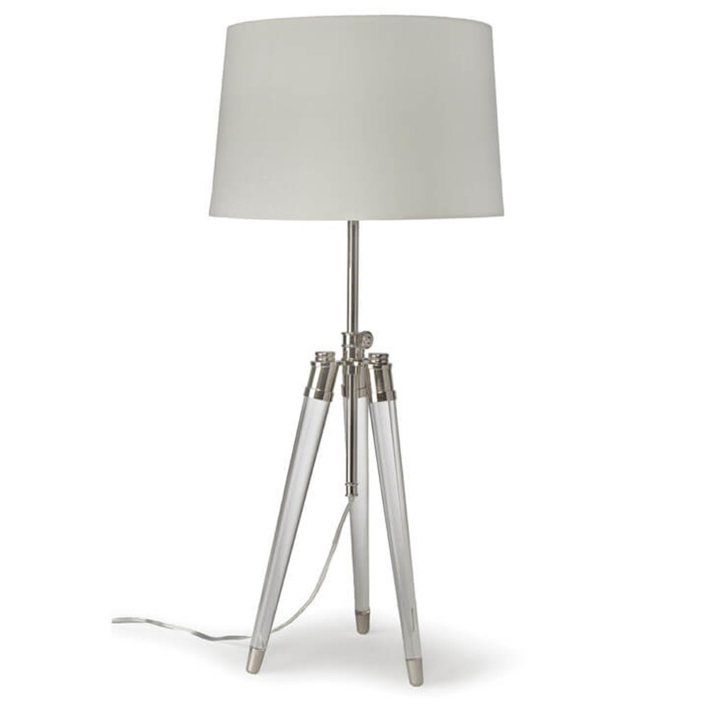25166 - Brigitte Table Lamp - $439 - Received