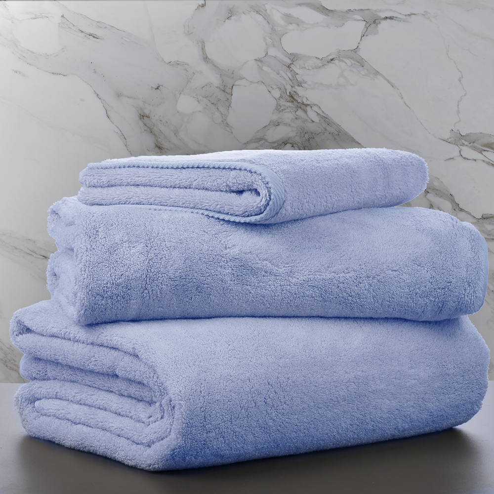 14400 - Azure Bath Towels (2) - $45/each