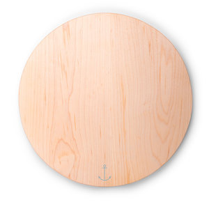 27566 - Anchor Cutting Board - $40