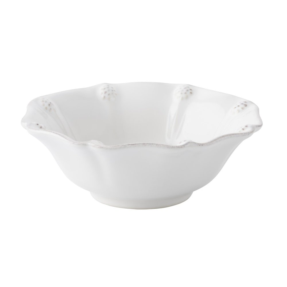 14462 - Berry & Thread White Berry Bowl (6) - $28 - Received 6