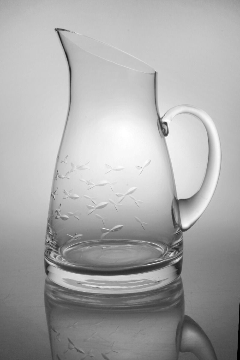31678 - School of Fish Pitcher - $46 - Received