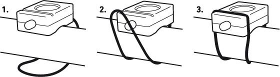 Bookman Light instructions