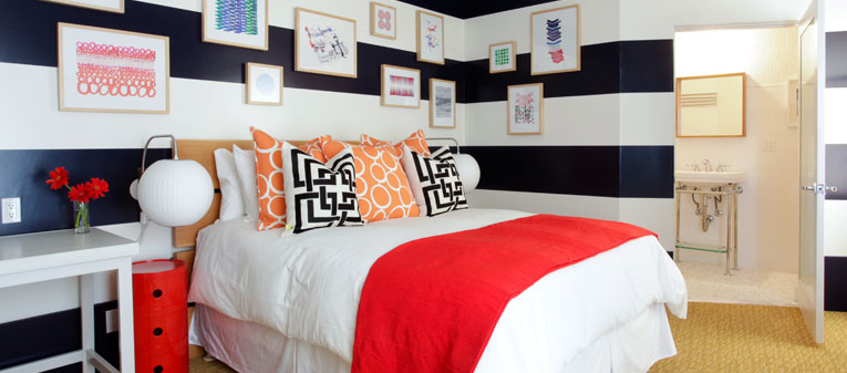 Roxy Suite 318