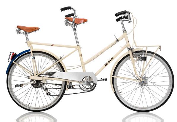 1980 Tur Meccanica Bi Bici