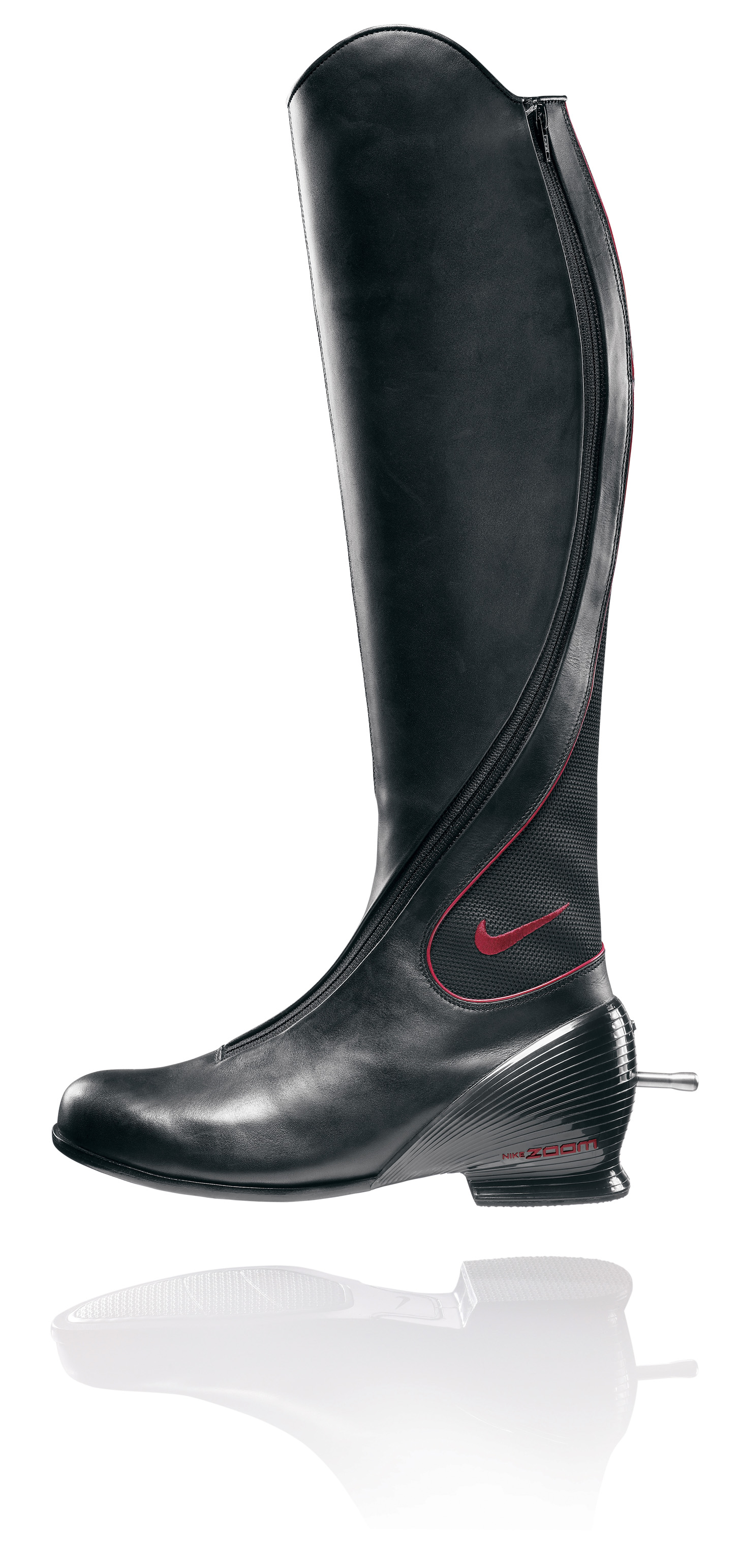 Nike Ippeas equestrian boots