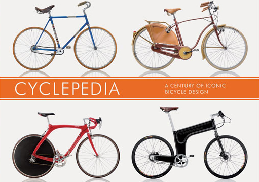 """Cyclepedia"" by Michael Embacher"