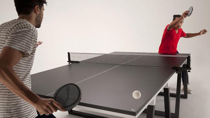 Puma x Aruliden Blackout Table Tennis