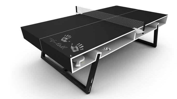Puma x Aruliden Chalk Table Tennis