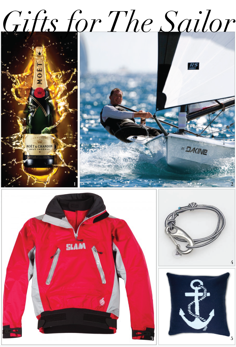 2011 Gifts for the Sailor