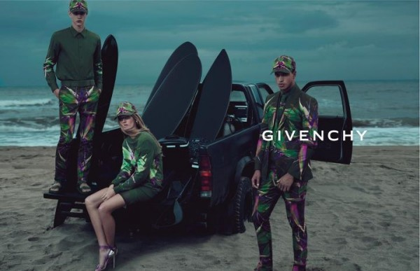 Givenchy-Spring-2012-Ad-Campaign-3-600x387
