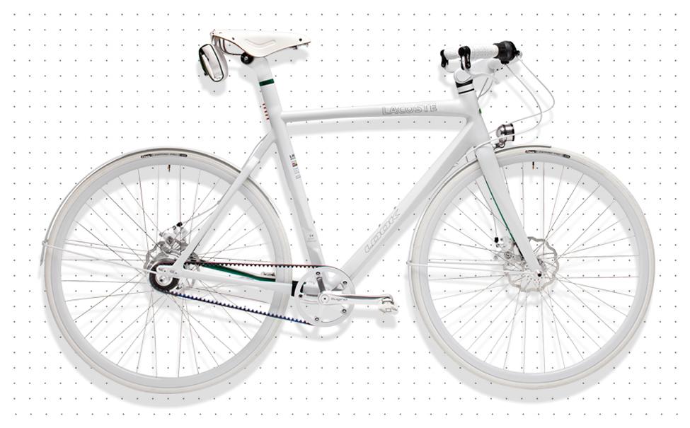 Lacoste Lab Bike