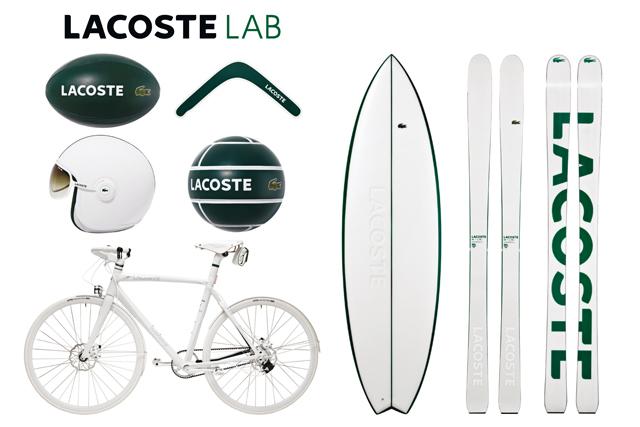 Lacoste Lab