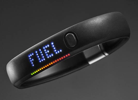 Nike+ Fuelband 1
