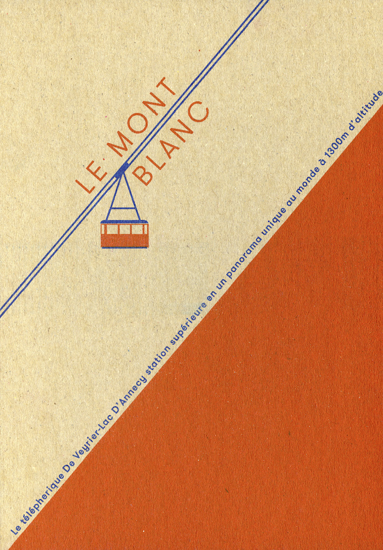 Grilli Type Mont Blanc