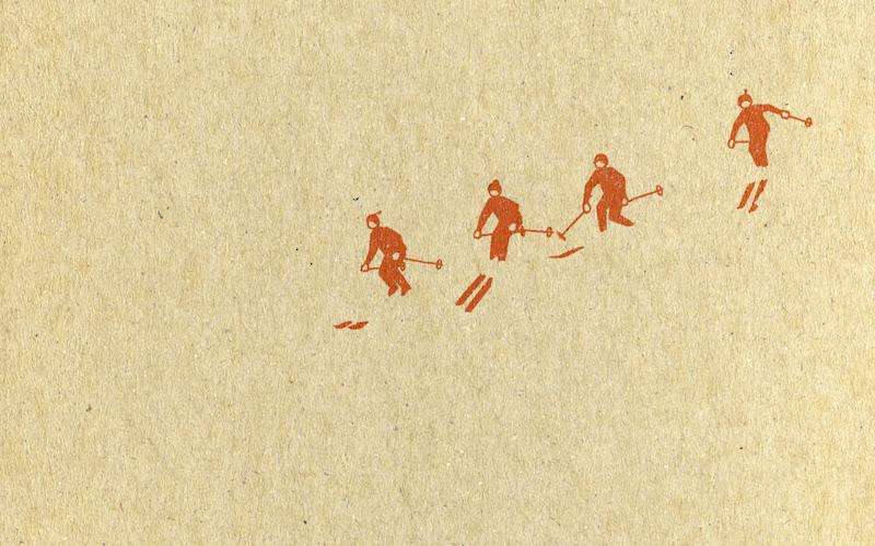 Grilli Type Ski