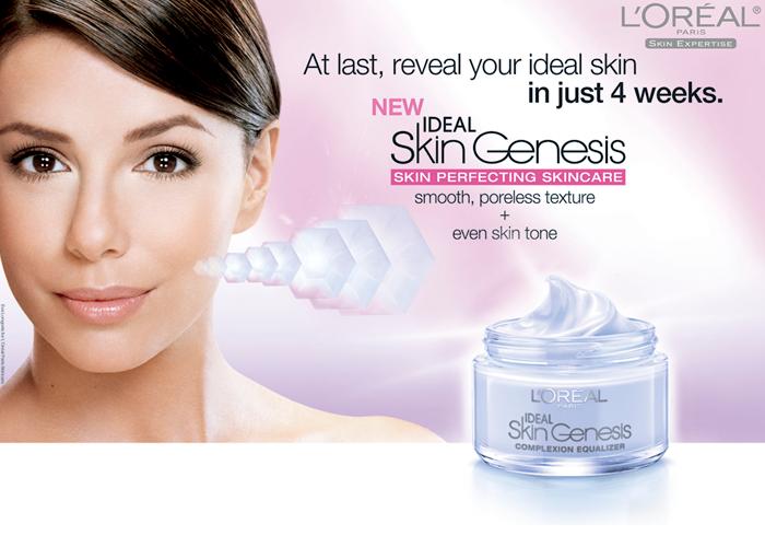 Skin Genesis