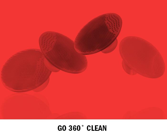L'Oréal Paris Go 360˚ Clean