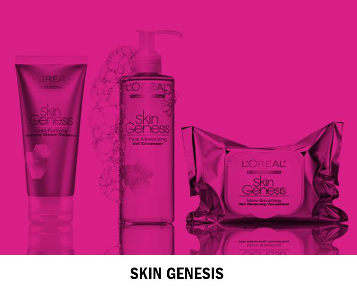 L'Oréal Paris Skin Genesis