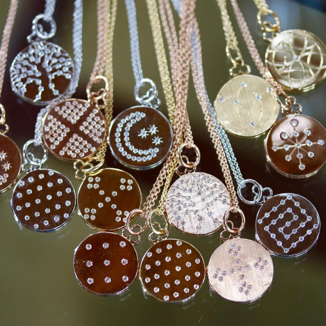 Shop a selection of these Devon Woodhill lockets and email info@jaimiegellerjewelry.com to special order