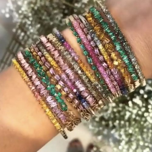 Shop Suzanne Kalan and email info@jaimiegellerjewelry.com to special order