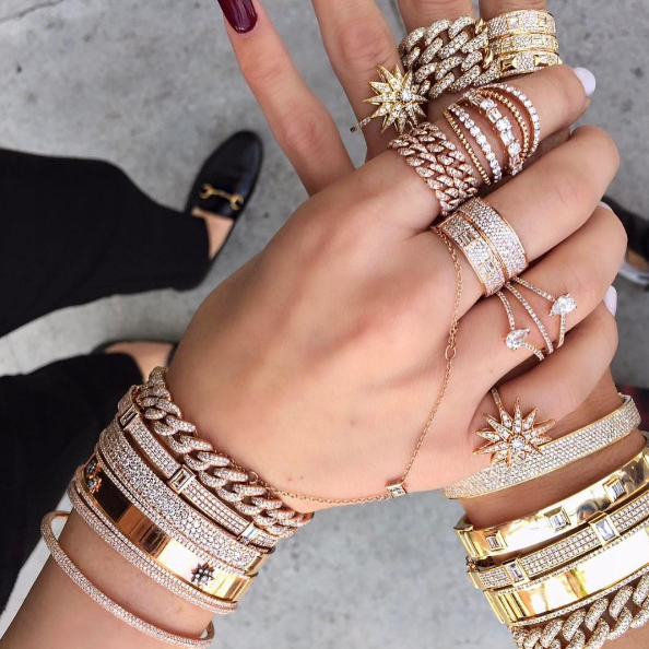 Browse Shay Jewelry to see more