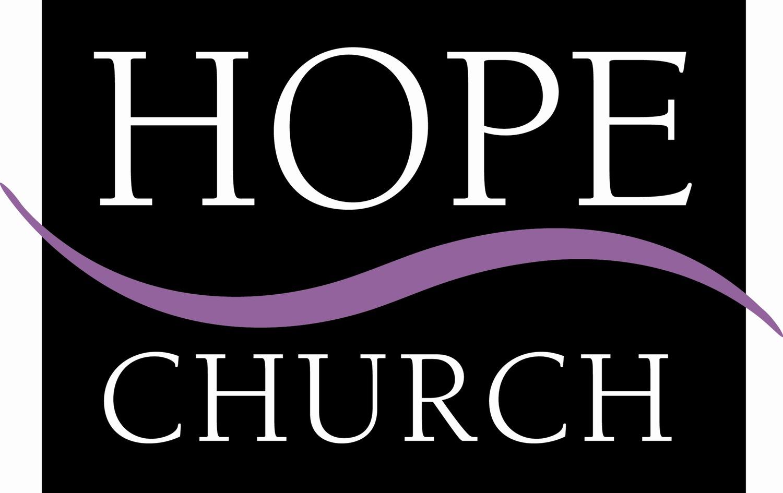 Sermons - Hope Presbyterian Church