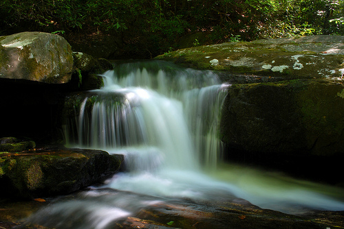 River of Prayer