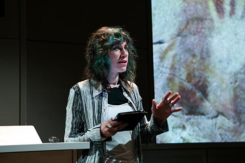Carla Gannis, Artist & Professor, Pratt Institute