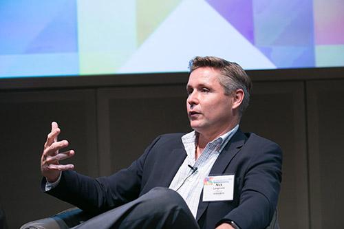 Nick Langeveld, 4A's CreateTech 2015