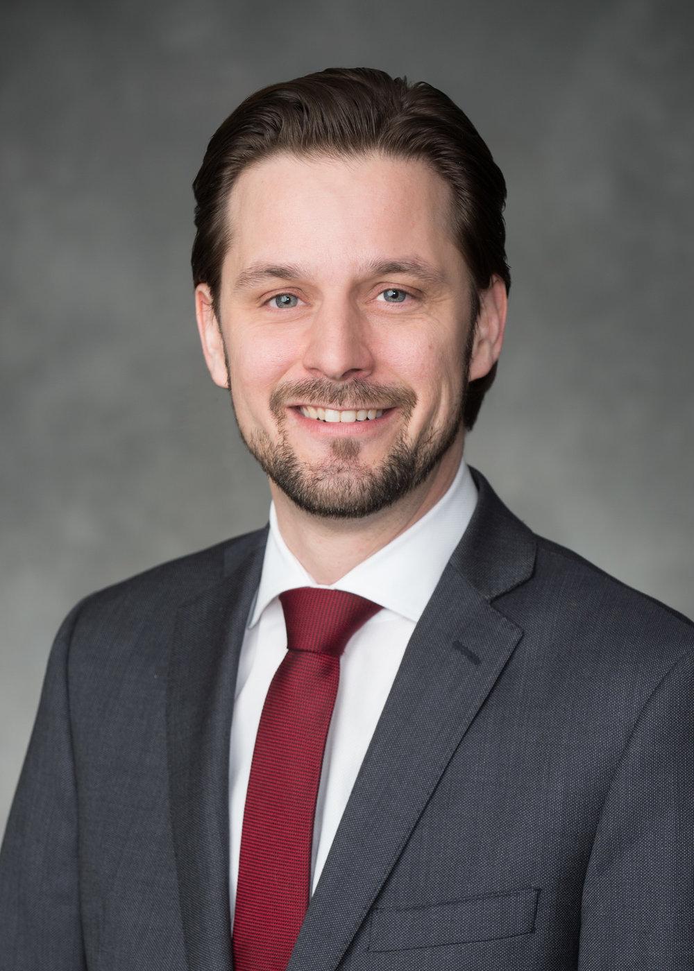 Bryan VanDyke