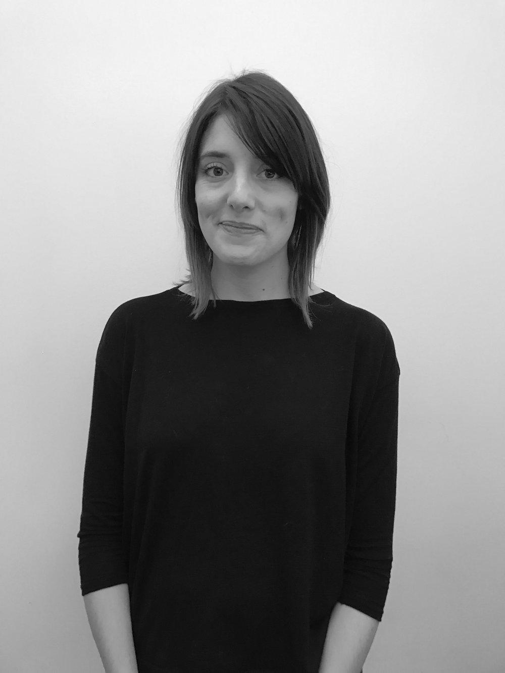 Natalie Prout