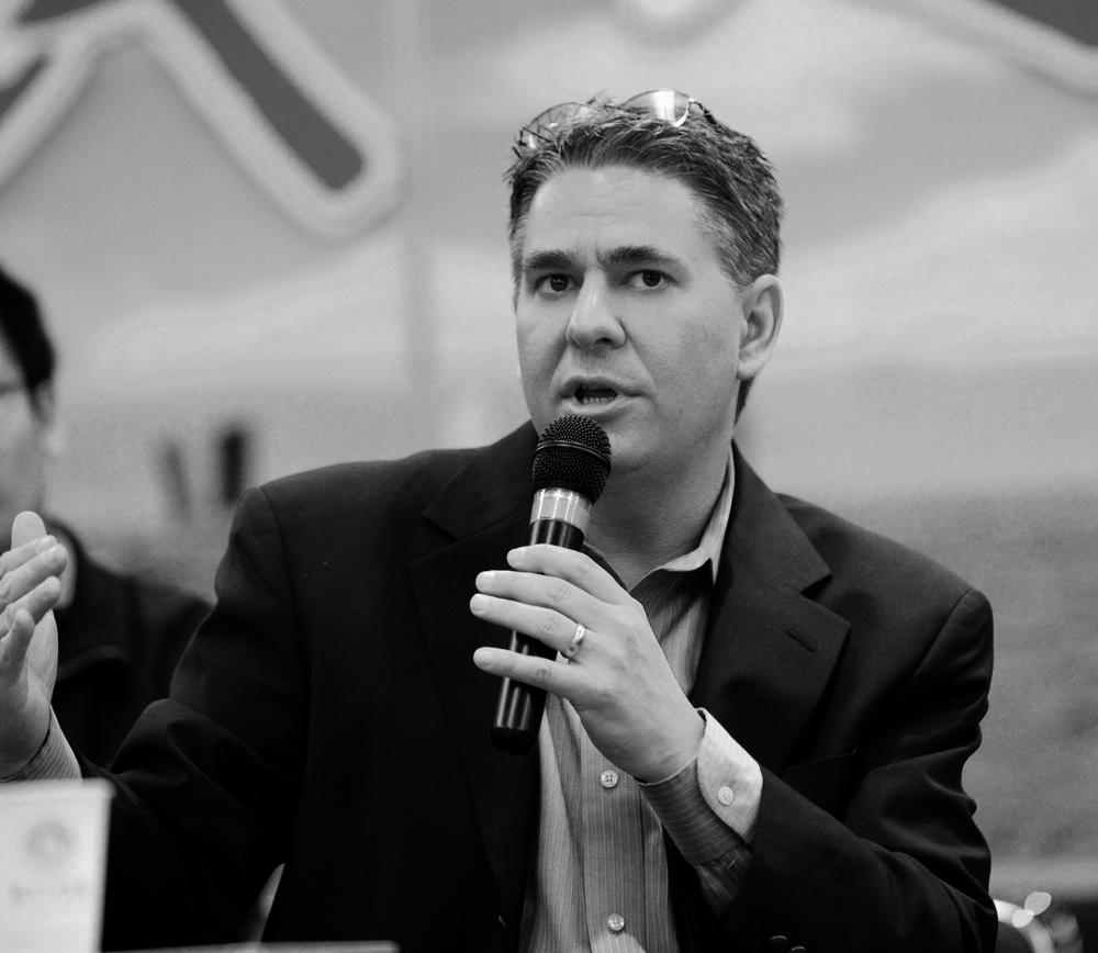 Joel Sucherman