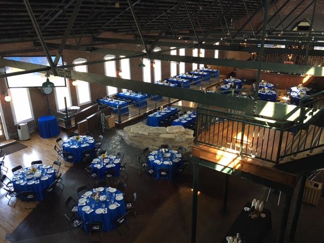 Kansas Banquet 2016