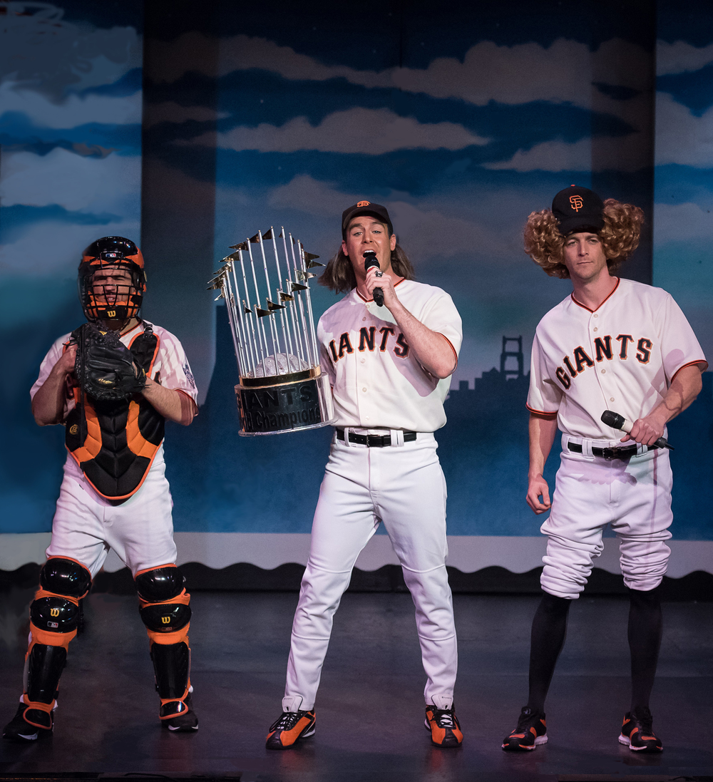 San Francisco Giants | Photo credit: Rick Markovich