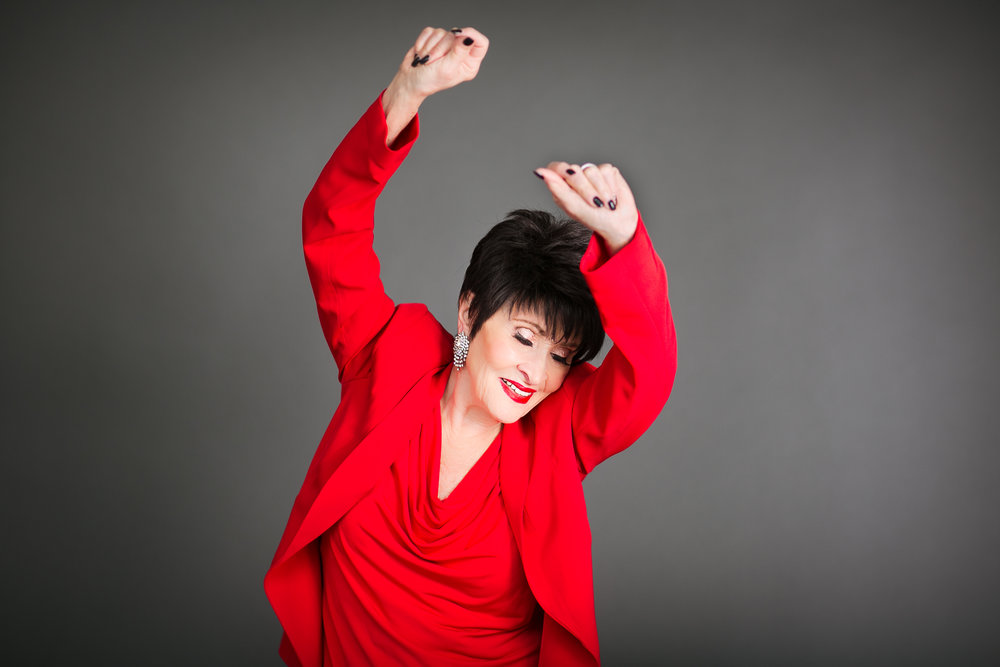 Copy of Chita Rivera | Photo: Laura Marie Duncan