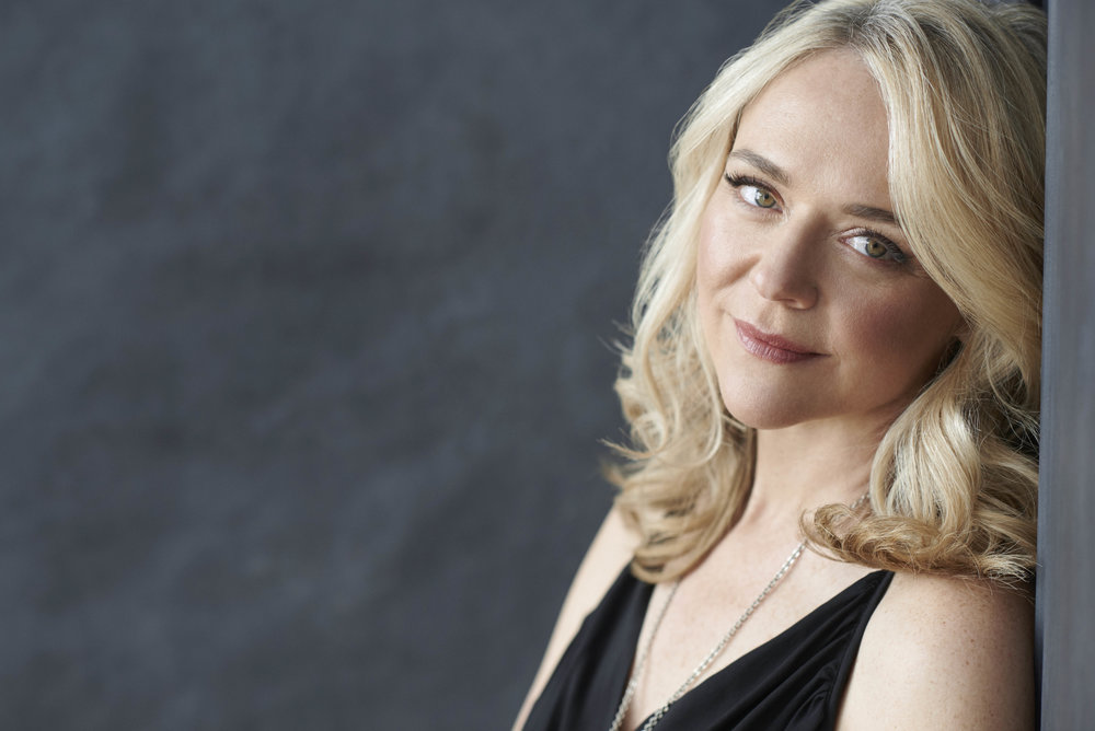 Copy of Rachel Bay Jones | Credit: Susan Stripling