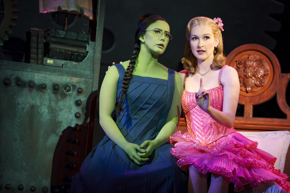 Mariand Torres & Erin Mackey in WICKED. Photo by Joan Marcus - 0117r2.jpg