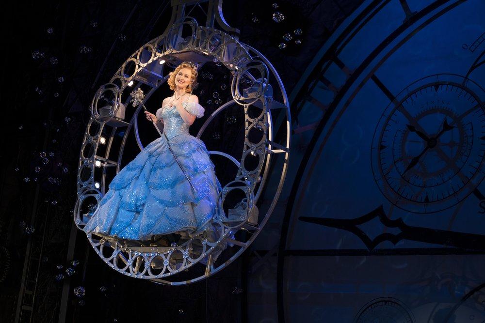 Erin Mackey as Glinda in WICKED. Photo by Joan Marcus - 0242r.jpg